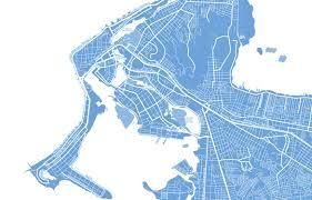 World Of Work Map by Map Stack U003e Stamen Design