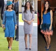celebrity inspired wedding guest dresses sang maestro
