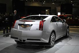 cadillac cts coupe 2009 cadillac cts coupe los angeles 2009 picture 45769
