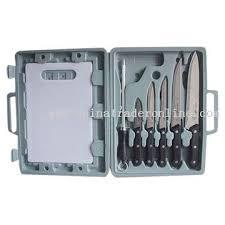 wholesale 7pc kitchen knife set buy discount 7pc kitchen knife set