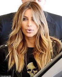 kim kardashian hair 2016 google search good hair day