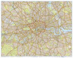 London Maps Course Map 2016 Victa The London Underground Map Has Been Given A