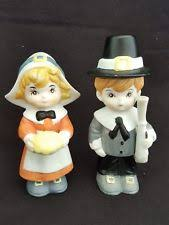thanksgiving pilgrim figurines pilgrim figurines ebay