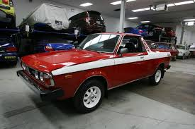 subaru brat 2015 bizarre car of the week 1978 subaru brat ny daily news
