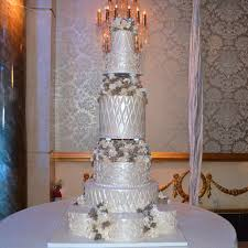 big wedding cakes wedding cakes are now bigger and better palermo s custom cakes