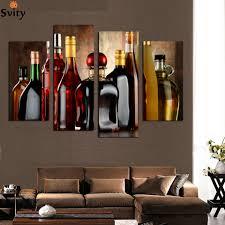 Salle A Manger Peinture Des Murs by Achetez En Gros Vin Bouteille Peinture En Ligne à Des Grossistes