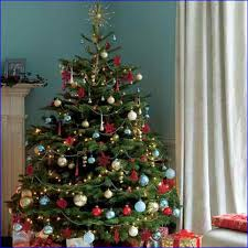 best christmas tree decorating themes home design ideas