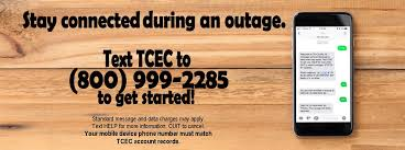florida power and light telephone number ways to report an outage tri county electric cooperative