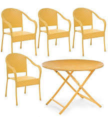 folding round dining table and chairs starrkingschool