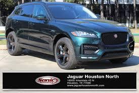 2017 jaguar f pace configurations jaguar f pace in houston tx jaguar houston north