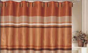 Burnt Orange Sheer Curtains Collection In Brown And Burnt Orange Curtains Ideas With Curtains