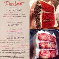 piece of velvet order food online 102 photos u0026 181 reviews
