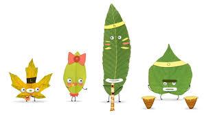 labo leaves 18 leaf crafts u0026 activities for kids 3 labo lado