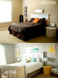 bedroom makeover on a budget 20 diy small bedroom makeover on a budget gongetech