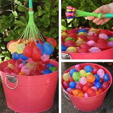 water balloons water balloon mass production 111 self sealing balloons