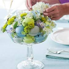 Easter Decorations Diy by 40 Beautiful Diy Easter Centerpieces To Dress Up Your Dinner Table