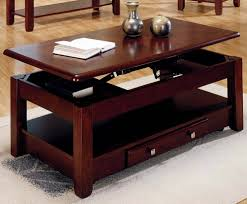 Apothecary Coffee Table by Cherry Wood Coffee Table Design Images Photos Pictures