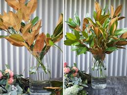How To Arrange How To Arrange Flowers Step By Step With My Fave Local Florist