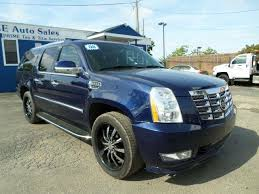 2008 cadillac escalade esv for sale 2008 cadillac escalade esv in baltimore md prime auto sales