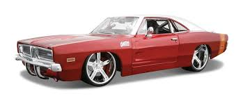 1969 dodge charger custom 1969 dodge charger r t 1 24 custom shop model kit by maisto