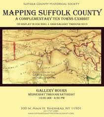 suffolk county map suffolk county historical society photo of the week 2016