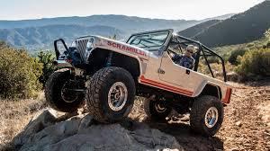 scrambler jeep 2017 gallery jeep scrambler autoweek