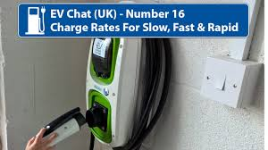 nissan leaf charger type ev chat 16 car charging rates slow fast u0026 rapid chargers