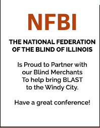 National Federation Of Blind Blast 2016 National Association Of Blind Merchants