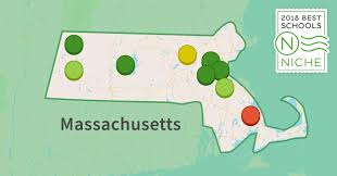 Concord Massachusetts Map by 2018 Best Private High Schools In Massachusetts Niche