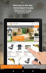 Rubbermaid The Home Depot The Home Depot Canada Android Apps On Google Play