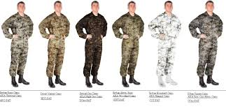 ereban military uniforms