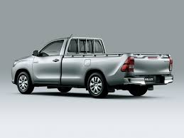toyota new car 2015 2016 toyota hilux debuts with new 177hp diesel 33 photos u0026 videos