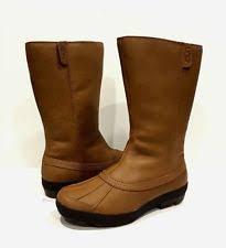womens boots size 11 12 ugg australia s zip size 11 ebay