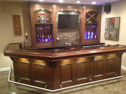 Basement Bar Kits Decor Gas Pipe For Basement Bar Foot Rest