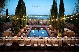 inexpensive wedding venues in orlando swoon collina near orlando fl not tuscany stunning
