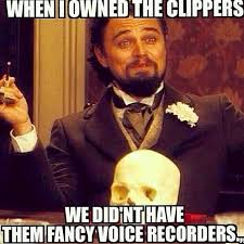 La Clippers Memes - racist la clippers owner gets roasted with instagram memes