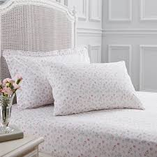 shabby chic candy floral bedding range house of fraser