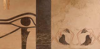 egyptian bathroom decor interior design modern
