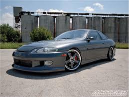 lexus is300 tuner custom lexus is300 tuner car turbo magazine catalog cars