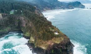 Power Of Attorney Oregon by Compared To Most Of The Oregon Coast Tillamook Is Still Wild And
