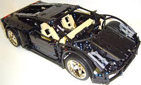 lamborghini lego set crowkillers models