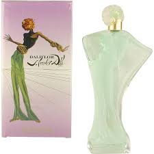 salvador dali daliflor 100ml eau de toilette spray damen parfum