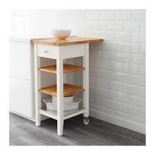 kitchen island trolleys stenstorp kitchen trolley white oak 79x51x90 cm kitchen carts
