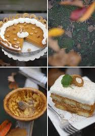 classic and not so classic thanksgiving day desserts sprinkle bakes