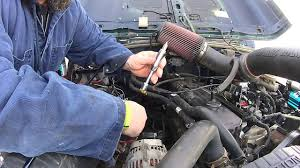 jeep spark plug diy and coil pack testing youtube