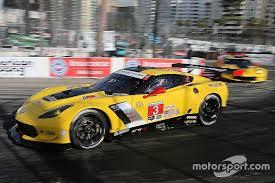 imsa corvette drivers puzzled by race ending