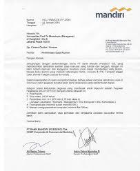 email mandiri lowongan kerja pt bank mandiri persero tbk universitas prof dr