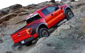 Ford Raptor Red - miller motorsports park adds ford f 150 svt raptor off road