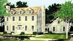 Federal Style House Plans House Plan Featured Image Aflfpw16047 Home Pinterest Design
