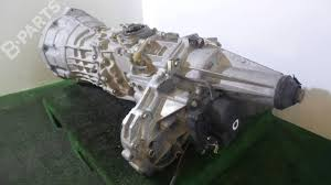 manual gearbox nissan pathfinder iii r51 2 5 dci 4wd 127974